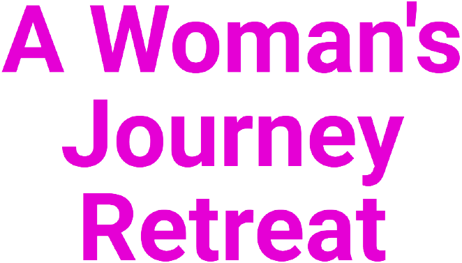 A Woman's Journey of Healing and Hope